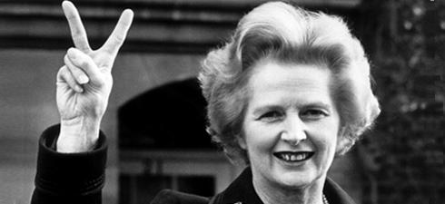 Thatcher és a remény rabjai