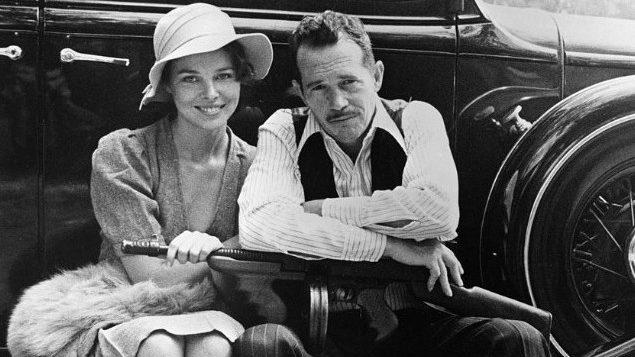 Dillinger magyar nője