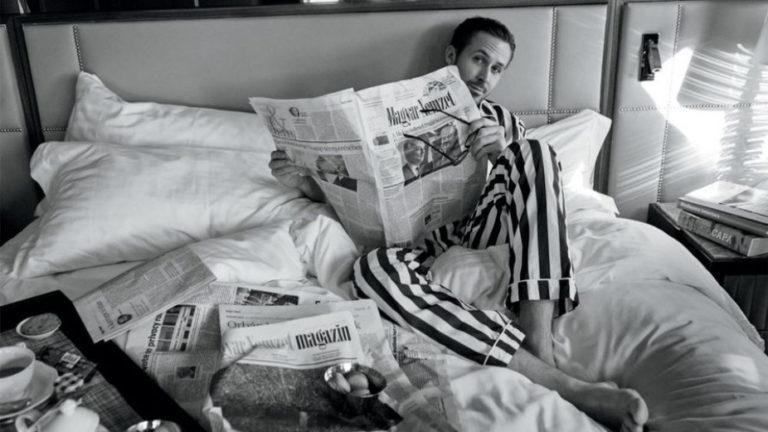 Hello Mr. Gosling, szombaton már ne keresse a Nemzetet!